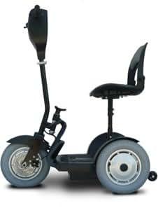 Amazon.com: SNR estándar Scooter eléctrico con asiento ...