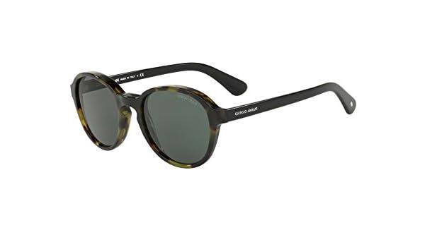 Armani Giorgio 0AR8113, Gafas de sol para Hombre, Green ...