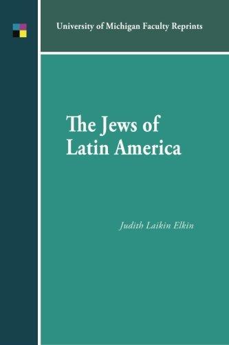 The Jews of Latin America