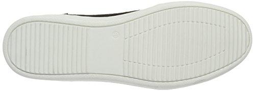 Pantofola d'Oro Stelvio Uomo Low - Zapatillas de casa Hombre Schwarz (Black)