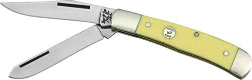 Bear & Son Cutlery C354 1/2 Derlin Little Trapper Knife, 3