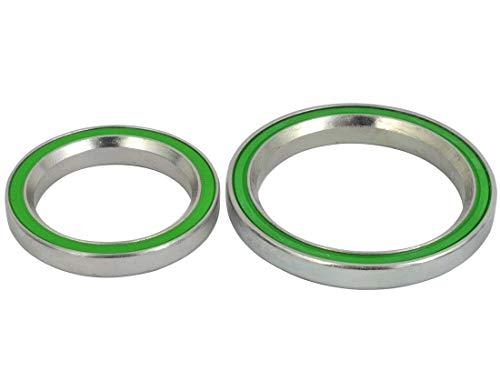 Headset Cartridge Bearings (Cane Creek 40 Series Headset Bearing Kit 41mm / 52mm 36x45)