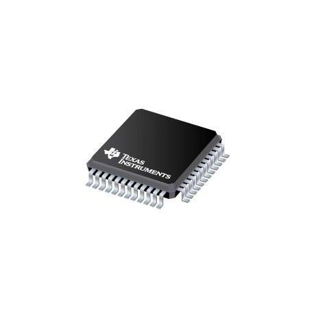 Texas Instruments ads1601ipfbt Convertisseur analogique à numérique ADC, 16embouts, 1,25MSPS, tqfp-48(1pièce)