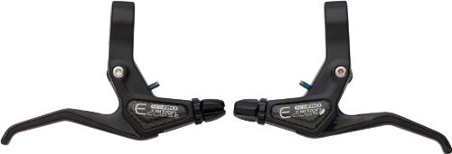 Tektro MT 5.0 UD Carbon Eclipse Linear Pull Brake Lever Set (Bmx Linear Pull)