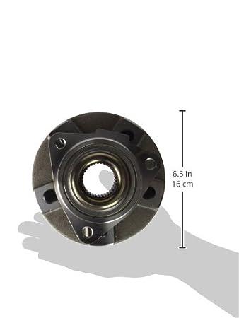 Front Wheel Hub Bearing Assembly Timken 513190 SKF BR930323 WJB WA513190 Moog 513190 Cross Reference