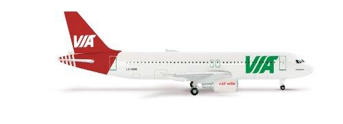 Air A320 Model - 6