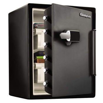 SentrySafe 2.0 Cubic Ft. Fire-Safe with Touch Keypad