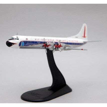 グランドセール ホビーマスター HL1001 1/200 B07KG3GHDG L-188エレクトラ/イースタン航空