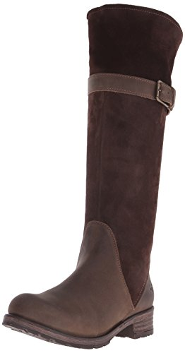 Co Bos Espresso Palma Boot Women's amp; R8P8xwq5