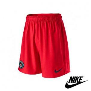 first look new design excellent quality Short Foot Paris Saint Germain Tailles XL Couleur Rouge ...