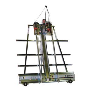 Safety Speed Cut C5 Vertical Panel - Panel Saw Portable System
