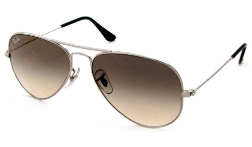 Sonnenbrille - Ray Ban Rb 3025 Small(55) - Grau(W3236)  Amazon.co.uk   Clothing 6f13a067c3a0