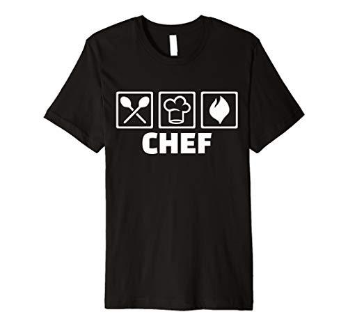 Chef tools Premium T-Shirt