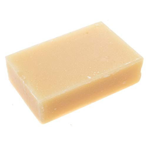 Apple Spice Scented Cold Press Soap Bar - Soft Bars for Everyday Use