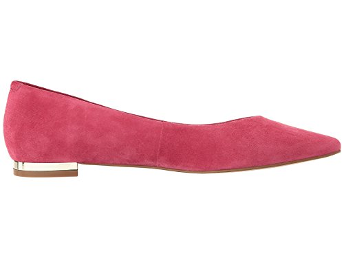 Marc Fisher - Mocasines para mujer medium Pink suede