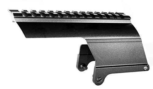 Trinity Rail - Trinity Savage Arms Stevens 320 Pump Rail Mount