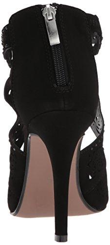 Sandal Women's Heeled Black Ups Touch Margot vC6xqIxwR