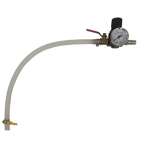 YuenPau Radiator Water Tank Leak Detector for Car