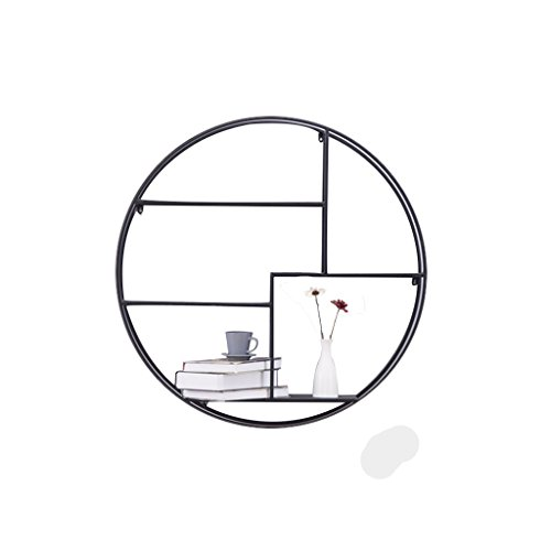 round shelf unit - 5