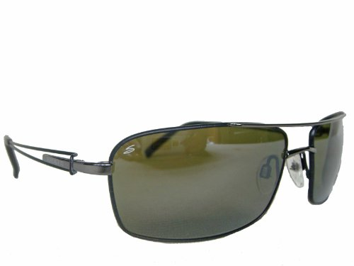Serengeti 7115 Dante 555nm Polarized Photochromic Mens / Womens Sunglasses
