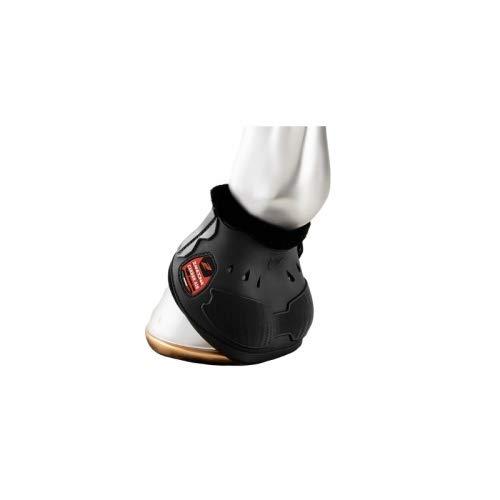 ZANDONA Ballenschutz Carbon Air Heel größe L/XL, Farbe schwarz