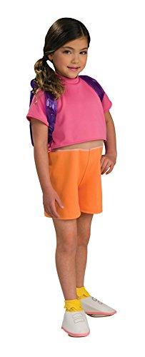 SALES4YA Baby-Toddler-Costume Dora Child Toddler Costume Halloween Costume -