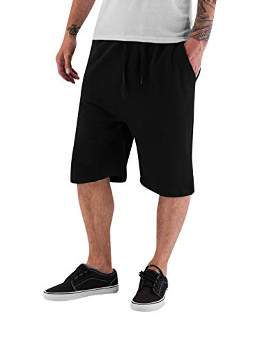 Dangerous Smoff Nero Dngrs Uomo Shorts Swr1Sg