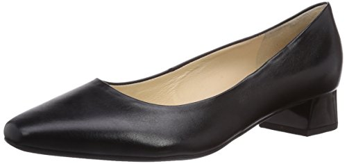 HÖGL 9-123000, Women's Court Shoes Black (Black 0100)