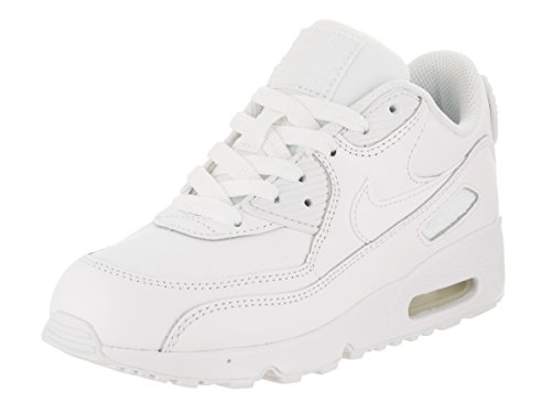 4283701e1e83c0 Nike Air Max 90 LTR (PS) boys running-shoes 833414 - Buy Online in Oman.