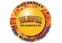 4 PACK - Solar Pill Liquid Pool Solar Cover ()