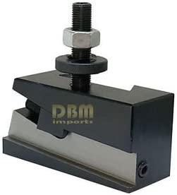 eclipse number 673S parting blade holder for lathe