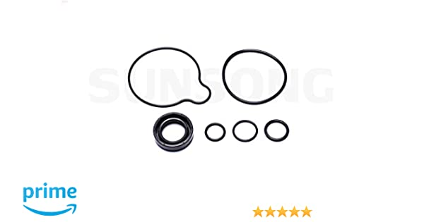 Sunsong 8401411 Power Steering Pump Seal Kit