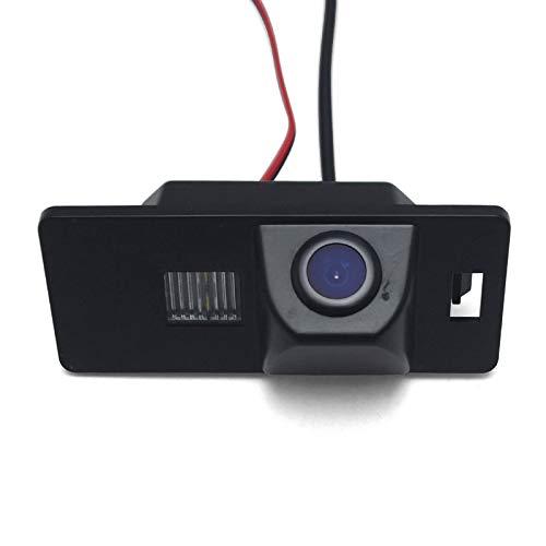 feeldo coche cámara de marcha atrás para Audi A1/A4(B8)/A5S5Q5TT/VOLKSWAGEN PASSAT R365d Reverse Parking cámara