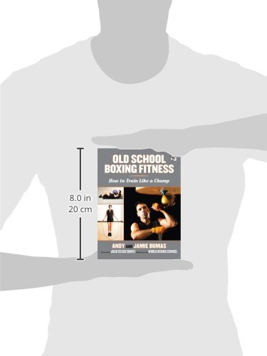 Review Old School Boxing Fitness: