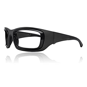 0ddf2be5a1a Grid II Radiation Glasses - Leaded Protective Eyewear  Amazon.com   Industrial   Scientific