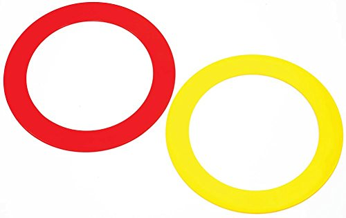 Juggling Rings Set - 5