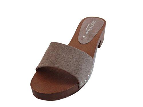 Femme Shoes Mules Silfer Shoes pour Femme Mules Femme Silfer Mules Shoes pour pour Silfer Eqt5vzwn