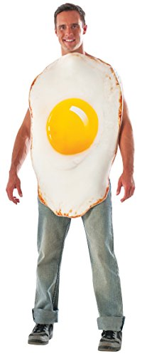 Rubie's Men's Eggs Costume, Multi, One