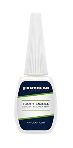 Kryolan 1220 Tooth Enamel (Multiple Colors) (White)