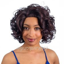 Junee Fashion Manhattan Style Lace Front Serena-Color 2