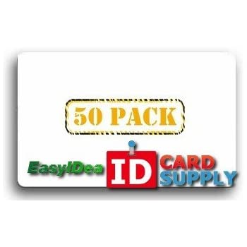 50 crystal clear self stick id overlays thin 05 mil