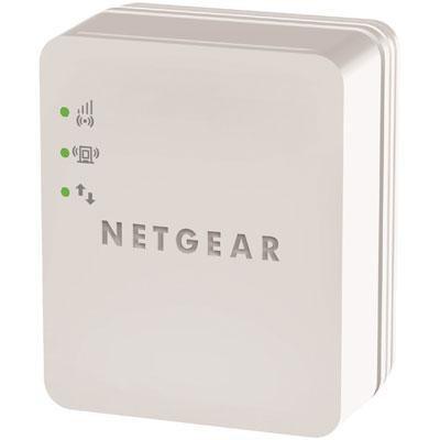 netgear range extender wn1000rp - 2