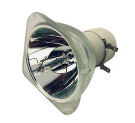 Replacement for Toshiba TLP-LV9 Bare LAMP ONLY Projector TV Lamp Bulb