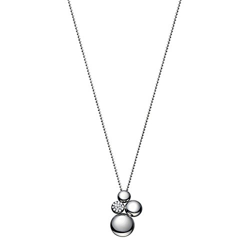Calvin Klein Jewelry Liquid Women's Necklace KJ04AP090200 by Calvin Klein