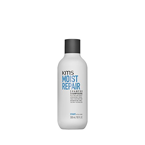 KMS Moist Repair Shampoo, 10.1 oz.