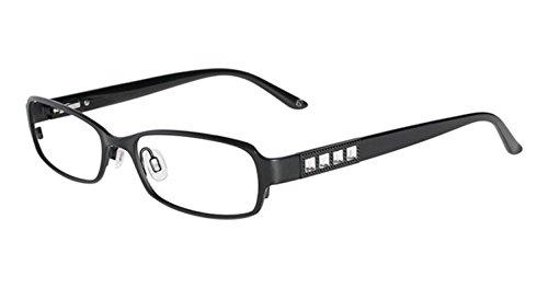 BEBE Monture lunettes de vue BB5039 001 Noir de jais 51MM