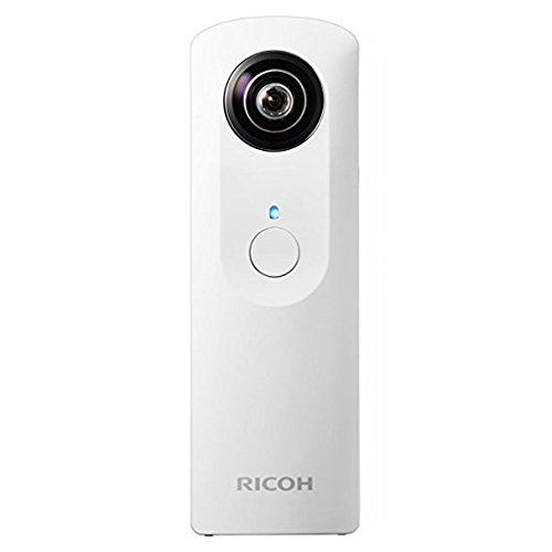 Ricoh Theta M15 360 Degree Spherical Panorama Camera - Japan In Christmas Tumblr