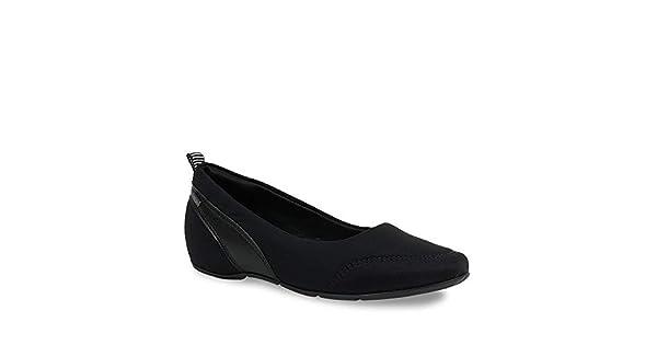97ed657b0 Sapato Feminino Comfortflex Ultrasoft Em Lycra: Amazon.com.br: Amazon Moda
