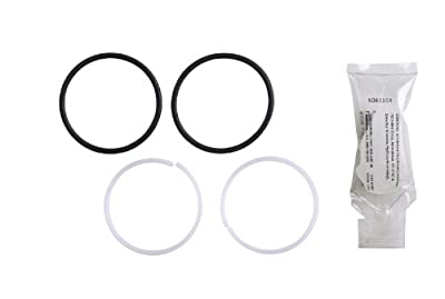 Kohler GP30420 O-Ring Seal Kit for Kitchen Faucets with Bearings, O-Rings and Lube