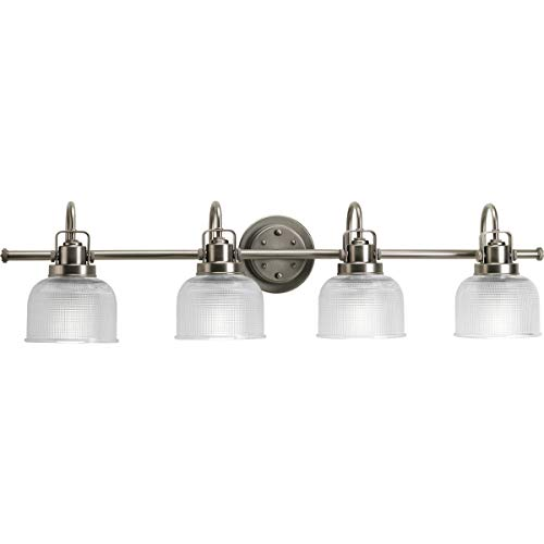 Progress Lighting P2997-81 Med Bath Bracket, -